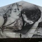 Guido Van Helten New Mural – Reykjavik, Iceland