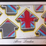 "Above ""London"" New Print Release"