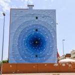 Tellas New Mural – Bari, Italy