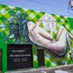 Art Basel '14: Martin Ron unveils a new piece in Wynwood, Miami