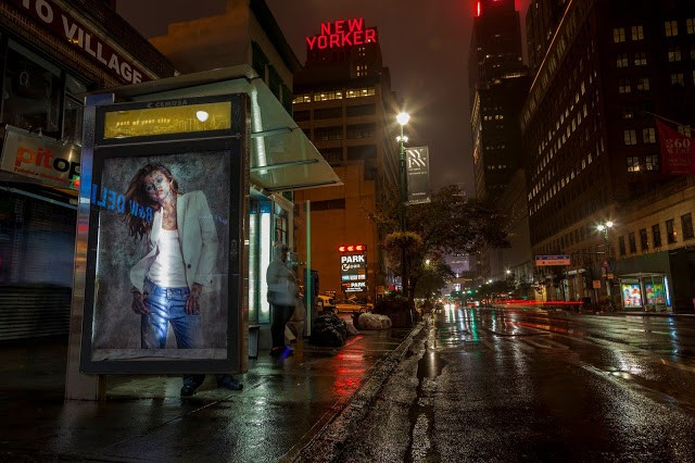 "Vermibus ""Unveiling Beauty"" in New York City"