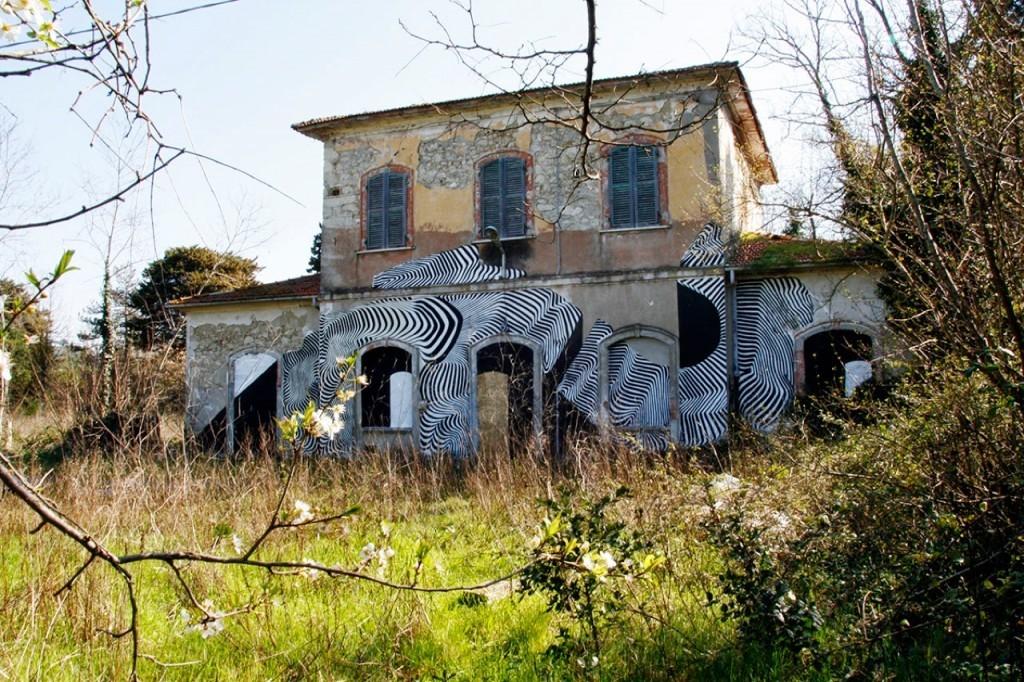 2501 New Pieces – Tuscany, Italy