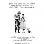 MSAGallery Launch Event With Banksy, DAL, Ben Slow, Faith47, MAC1, Invader, Kaws… Paris November 26th