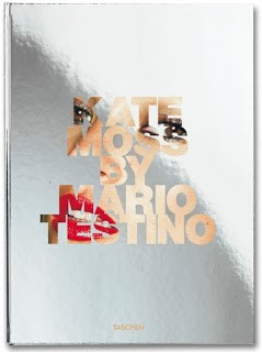 Kate Moss by Mario Testino – Unlimited Trade Edition Available Now