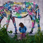 Martin Whatson New Street Pieces For Memorie Urbane – Gaeta & Terracina, Italy