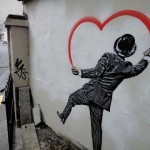 Nick Walker New Mural In Paris