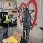 Nick Walker New Mural In Paris (Part II)