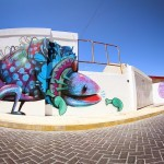 Curiot, Nosego, Tristan Eaton & More For PangeaSeed – Isla Mujeres, Mexico