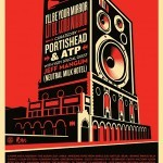 "Shepard Fairey ""All Tomorrow's Parties"" New Print Available September 29th"