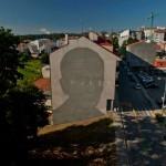 Axel Void New Mural – Ordes, Spain