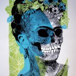 "Orticanoodles ""In Memory of Frida Kahlo"" New Originals Available Now!"