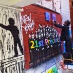 "Preview – ""21st Precinct"" – Gramercy, NYC"