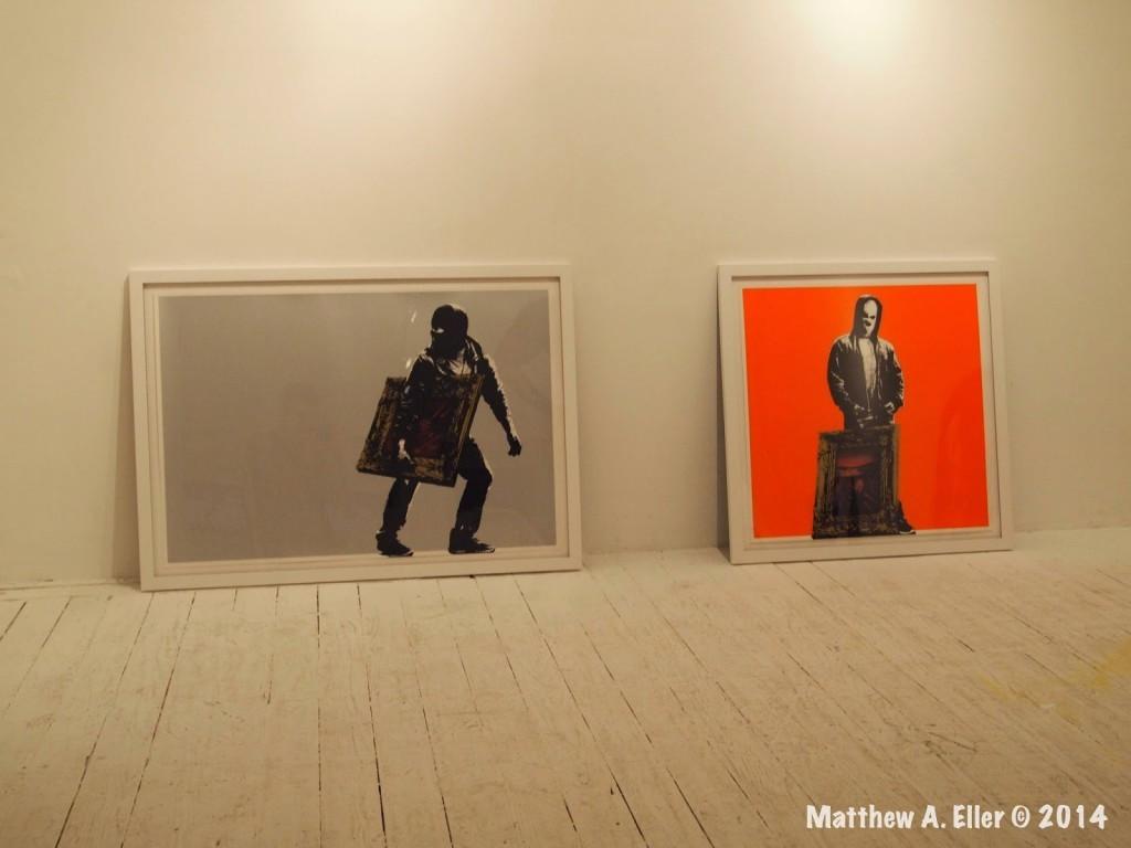 Preview – PROCESS – A Group Art Show – Bast, DotDotDot, Lala Abaddon, Erik Foss, Maya Hayuk, & many more – Great Jones Space, NYC