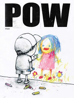 POW Winter Catalogue Download