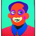 "Paul Insect ""How Now Clown Mao"" New Print Available Now"