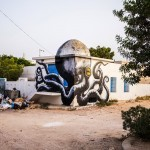 ROA New Pieces – Djerba, Tunisia