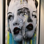 "RONE x Tom French ""Don't Look Back"" London Show Opening Coverage"