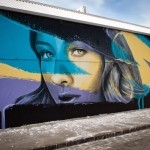 RONE New Murals – Mexico & Australia