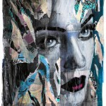 """RONE """"Darkest Before The Dawn"""" San Francisco Solo Show September 8th"""