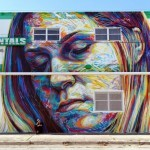 David Walker New Mural – Wynwood, Miami