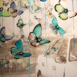 """Butterfly – Sage Vaughn """"Children of A Lesser God"""" Show Coverage"""