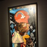 "Sickboy ""Heaven & Earth"" London Solo Show Coverage"