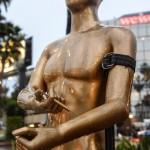 "Plastic Jesus ""Hollywood Best Kept Secret"" New Installation – Los Angeles, USA"