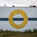 Pastel New Murals – Gdynia, Poland
