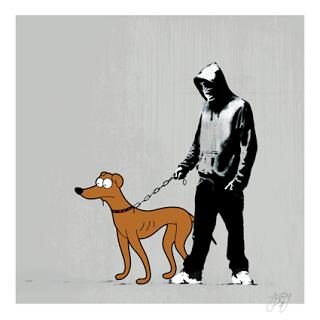 JBOY 'Very Little Helper' Print Release