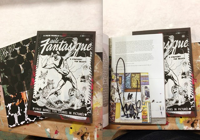 "VNA ""Issue 23: Faile"" New York City Launch, July 31st"