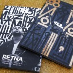 "VNA 20 ""RETNA"" Available Now"