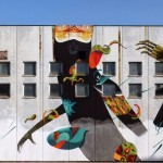 WESR New Mural – Chieri, Italy