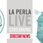 "Los Muros Hablan x StreetArtNews ""La Perla"" Live Streaming – Today"