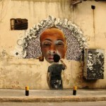An Introduction to Street Art in Beirut, Lebanon