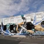 Shida x Two One x Eno x Taylurk New Mural – Melbourne, Australia