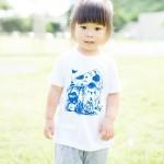 Fashion: Andrea Wan x Big Bad Wolf T-Shirt