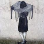 Hyuro New Street Art Piece – Arles, France