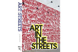 """Art In The Streets"" Book"