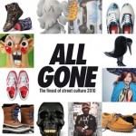 ALL GONE 2010 – Available January 24th