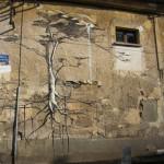 Faith47 New Mural In Montry, France