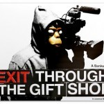 Banksy Mr Brainwash Oscars 2011 Nominated for Exit Through The Gift Shop