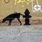 "Banksy ""You Complete Me…"" New Mural – New York City, USA"