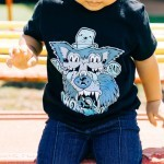 Fashion: Greg Mike x Big Bad Wolf T-Shirt