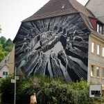 M-City New Mural – Schmalkalden, Germany