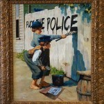 "Coverage: ""Contraband 2"" @ Los Angeles' Black Apple Gallery"