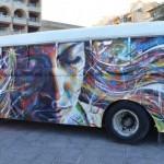 David Walker New Piece In Sliema, Malta