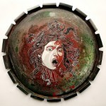 "C215 ""Border Line"" Solo Show Preview, Signal Gallery July 7th"