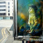 C215 New Street Pieces In Dublin, Ireland (Part II)