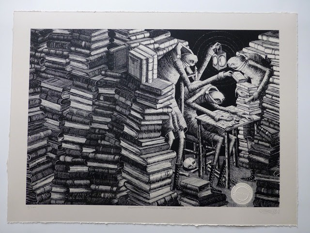 """Phlegm """"Documenting Everything There Ever Was And Will Be"""" New Print Available April 3rd"""