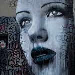 RONE x Wonderlust x Mayonaise New Mural In Melbourne, Australia